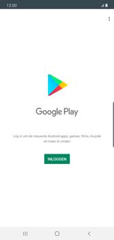 Samsung galaxy-note-10-plus-single-sim-sm-n975f - Applicaties - Account aanmaken - Stap 4