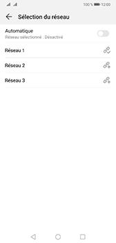 Huawei Mate 20 - Réseau - utilisation à l'étranger - Étape 14