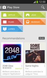 Samsung Galaxy Core Plus - Applications - Télécharger des applications - Étape 25