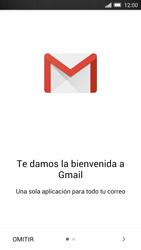 HTC One M8 - E-mail - Configurar Gmail - Paso 5