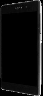 Sony Xperia Z2 - Premiers pas - Découvrir les touches principales - Étape 5