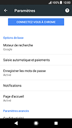 Sony Xperia X Compact - Android Oreo - Internet - configuration manuelle - Étape 26