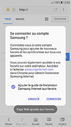 Samsung Galaxy J5 (2017) - Internet - navigation sur Internet - Étape 10