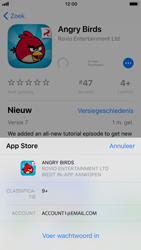 Apple iPhone 8 - apps - app store gebruiken - stap 13