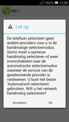 Alcatel One Touch POP D5 (OT-5038X) - Buitenland - Bellen, sms en internet - Stap 8