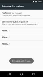 Motorola Moto G5 - Réseau - Utilisation à l