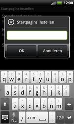 HTC S510e Desire S - Internet - handmatig instellen - Stap 16