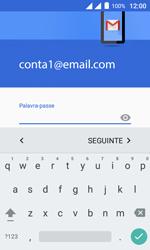"""Alcatel Pixi 4 (4"""") - Email - Configurar a conta de Email -  14"""
