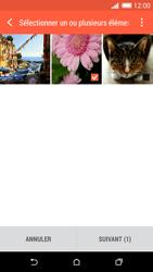 HTC Desire 816 - E-mails - Envoyer un e-mail - Étape 15