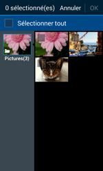 Samsung G355 Galaxy Core 2 - E-mail - envoyer un e-mail - Étape 14
