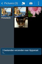 Samsung Galaxy Young2 (SM-G130HN) - Contacten en data - Foto