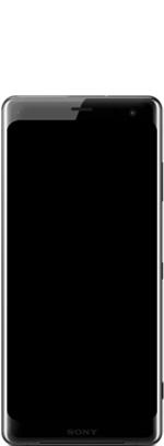 Sony Xperia XZ3 - Toestel - simkaart plaatsen - Stap 6