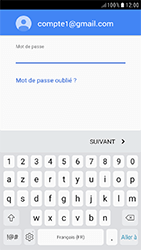 Samsung Galaxy J5 (2017) - E-mail - Configurer l