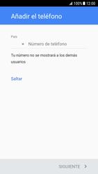 Samsung Galaxy S7 - Android Nougat - Aplicaciones - Tienda de aplicaciones - Paso 14