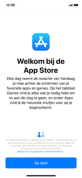 Apple iPhone XS - Apps - apps updaten - Stap 3