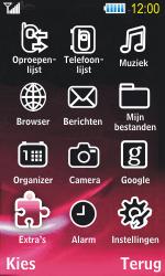 Samsung S7350 Ultra Slide - Bluetooth - Headset, carkit verbinding - Stap 3