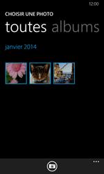 Nokia Lumia 635 - MMS - envoi d'images - Étape 9