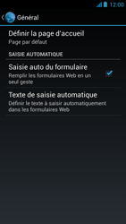 Acer Liquid E2 - Internet - Configuration manuelle - Étape 26