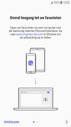 Samsung Galaxy J3 (2017) (J330) - Internet - Hoe te internetten - Stap 5