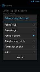Acer Liquid E2 - Internet - Configuration manuelle - Étape 27