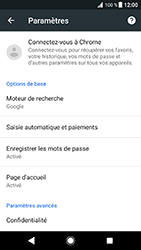 Sony Xperia XZ - Android Oreo - Internet - configuration manuelle - Étape 26