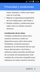 Samsung Galaxy A3 (2016) - Aplicaciones - Tienda de aplicaciones - Paso 15