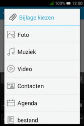 "Alcatel Pixi 3 - 3.5"" - E-mail - e-mail versturen - Stap 11"