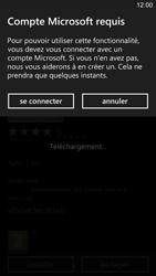 Nokia Lumia 1520 - Applications - Télécharger des applications - Étape 10