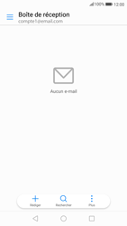 Huawei P10 - Android Oreo - E-mail - Configuration manuelle - Étape 4