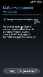 Sony ST26i Xperia J - Applicaties - Applicaties downloaden - Stap 10