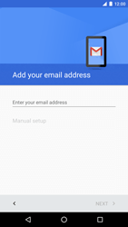 LG Google Nexus 5X - Email - Manual configuration - Step 9