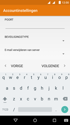 Fairphone Fairphone 2 - E-mail - Account instellen (POP3 met SMTP-verificatie) - Stap 13