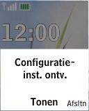 Nokia C1-01 - Internet - automatisch instellen - Stap 4