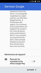 Samsung J330F Galaxy J3 (2017) - Applications - Télécharger des applications - Étape 17