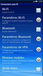 Sony Ericsson Xperia X10 - MMS - configuration manuelle - Étape 6