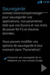 Acer Liquid Z3 - Applications - Télécharger des applications - Étape 23
