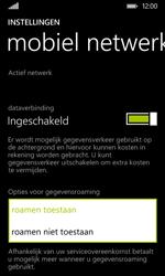 Nokia Lumia 530 - MMS - probleem met ontvangen - Stap 9