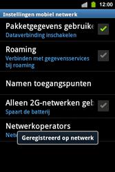 Samsung S5830i Galaxy Ace i - Netwerk - gebruik in het buitenland - Stap 13