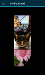 Bouygues Telecom Bs 401 - Photos, vidéos, musique - Envoyer une photo via Bluetooth - Étape 7