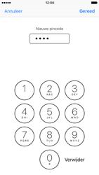 Apple iPhone 7 (Model A1778) - Beveiliging en ouderlijk toezicht - Hoe wijzig ik mijn SIM PIN-code - Stap 9