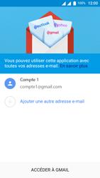 Wiko Lenny 3 - E-mail - Configuration manuelle (gmail) - Étape 15
