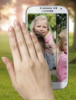 Samsung Galaxy S4 - Premiers pas - Spécificités produit - Étape 3