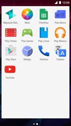Motorola Moto Turbo - Aplicativos - Como baixar aplicativos - Etapa 3
