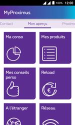 Alcatel Pixi 4 (4) - Applications - MyProximus - Étape 12