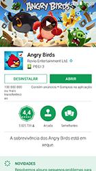 Samsung Galaxy A5 (2016) (A510F) - Aplicações - Como pesquisar e instalar aplicações -  19