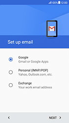 HTC HTC 10 - E-mail - Manual configuration (gmail) - Step 9