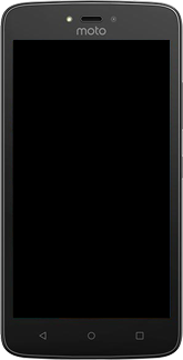 Internet   Configura el Internet   Motorola   Moto C