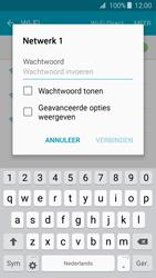 Samsung Galaxy J3 (SM-J320FN) - WiFi - Handmatig instellen - Stap 7