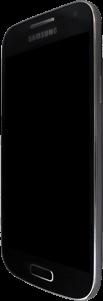 Samsung Galaxy S4 Mini - Premiers pas - Découvrir les touches principales - Étape 8