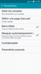 Samsung A300FU Galaxy A3 - Internet - Configuration manuelle - Étape 21